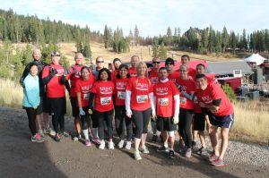 Rio City Crew Conquers the Tough Mudder-2013